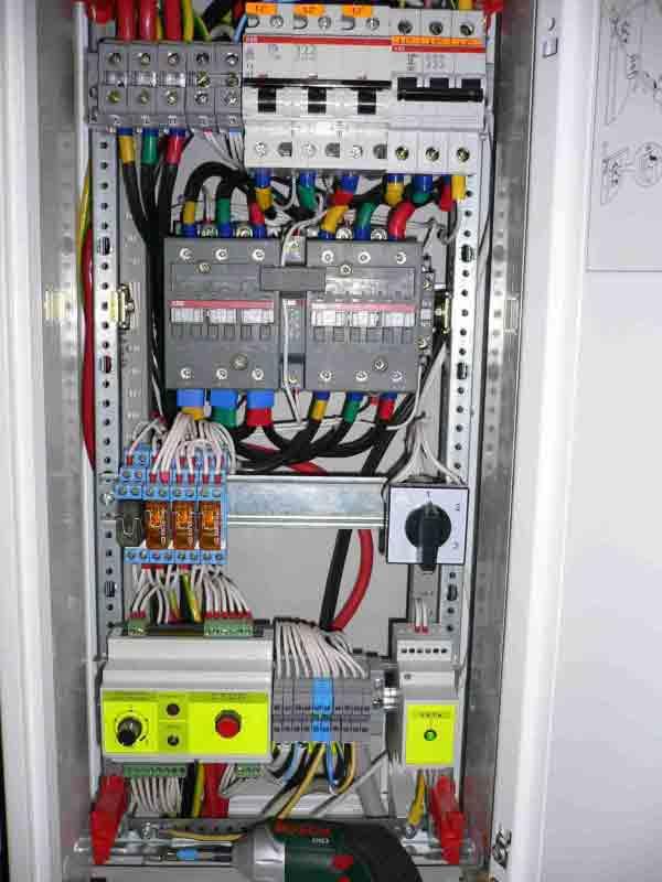 авр дизель генератор схема